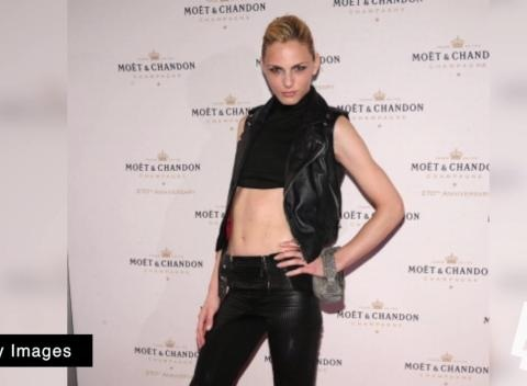 News video: Unfolding Now: Fashion Model Comes Out As Transgender Woman