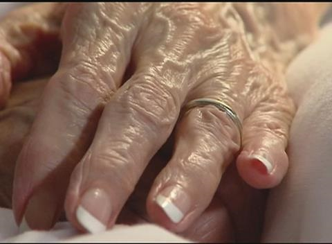 News video: Kansas Couple Celebrates 70 Years of Marriage