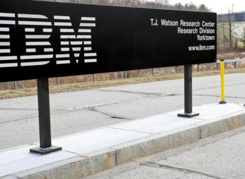 News video: IBM Talks With Globalfoundries Break Down Over Price: Bloomberg