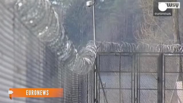 News video: CIA Prison In Poland Could Spell Trouble For Other Nations