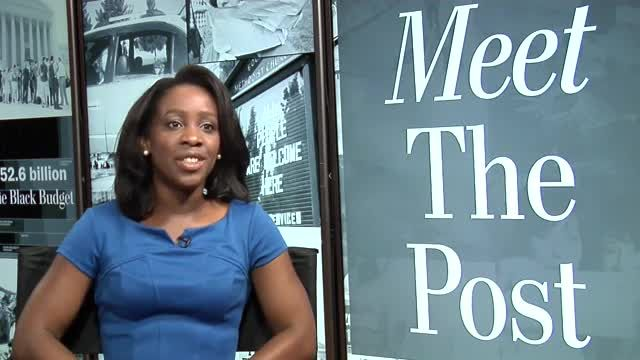 News video: Meet the Post: Q with Abby Phillip