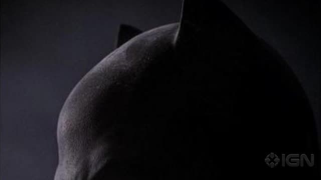 News video: New Batman Photo from Batman v Superman: Dawn of Justice - IGN News