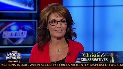 News video: Sarah Palin Makes Jokes About Her Speeding Ticket