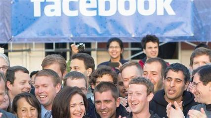 News video: SEC Drops Probe into Facebook IPO, and More